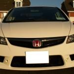 FD2 Honda Civic Minor Correction (GTechniq C1)