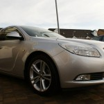 Vauxhall Insignia Stage 2 Valet