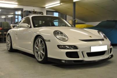 01 – Porsche Enhancement