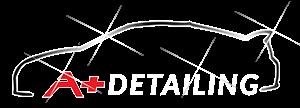 A+ Detailing Website